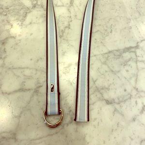 Vineyard Vines men's XL belt